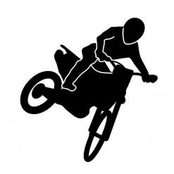 バイク10