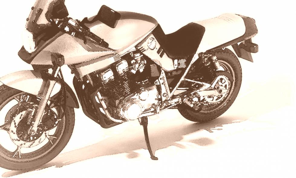 バイク17